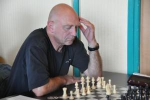 Fabien, Champion de Mulhouse 2014