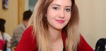 Cécile-à-Antalya
